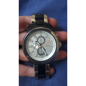 db4d187c218 Relogio U.zero - Relógios De Pulso no Mercado Livre Brasil