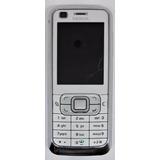 Nokia 6120 Classic Branco Com Defeito Sem Garantia