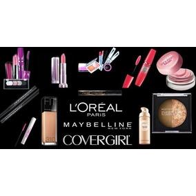Maquillaje Al Por Mayor, Lotes De 25 0 50 Piezas