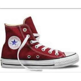 Zapatos Converse Tipo Botín Dama Y Caballero Gran Oferte