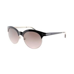 34bdbe58e93d2 Óculos De Sol Tom Ford Clearance Elisabeth Tf 27 Cor B5 - Óculos no ...