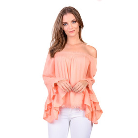 Blusa Capricho Collection Cmf-174