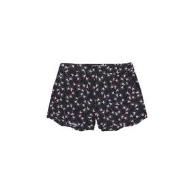 Shorts Estampado Feminino Adulto Hering K0xy