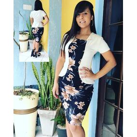 Kit 3 Vestido Feminino Evangélico-barato-promocao-atacado