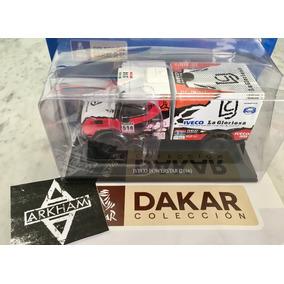 Coleccion Dakar-la Nacion Nº 2