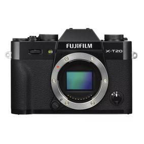 Câmera Digital Fujifilm X Series X-t20 (corpo)