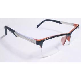 Armação De Oculos Fio De Nylon Ray Ban - Óculos no Mercado Livre Brasil 451d63f2ca