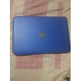 Lapto Hp Stream 11. Modelo Rtl8723be