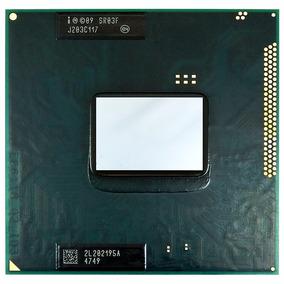 Processador I7 Sr03f 2.7ghz 512kb Socket G2