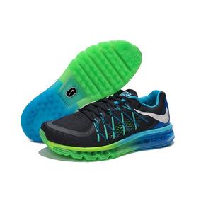 size 40 67cf6 7ddfa Zapatillas Nike Air Max 2015!! Nuevo!! Original!