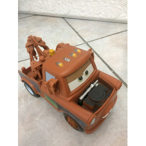 Matte - Disney Carros