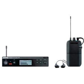Sistema De Monitoreo Personal Psm300 Shure P3tr112gr