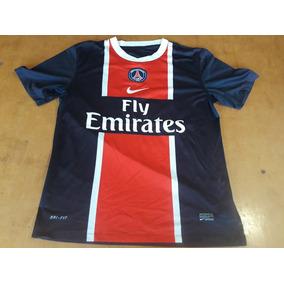 Camiseta Del Paris Saint Germain 2018 - Camiseta del PSG en Mercado ... 3bd3146c8d1b2