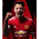 Camiseta Manchester United Alexis