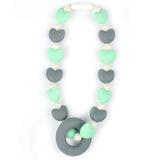 Nummy Beads Accesorio De Dentición Para Portabebés Diseño