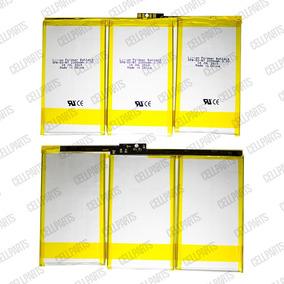 Bateria Ipad 2 A1376 2200mah 1ª Linha