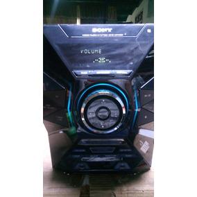 Painel Sony Hcd Gpx33 Gpx55 Gpx77