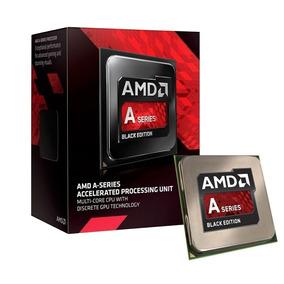 Processador Amd Kaveri A6 7400k 3.5ghz 1mb Radeon R5 Fm2+ 4