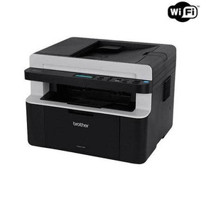 Multifuncional Laser Brother Dcp1617nw Dcp-1617nw Wi-fi