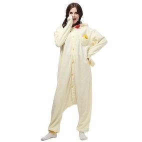 Pollito+ Envío Gratis Pijama Cosplay Kigurumi Xtreme C