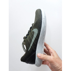 Tênis Nike Lunarglide 9 Corrida Verde Original N. 39