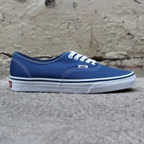 Zapatillas Vans Authentic Navy Azul 35 36.5