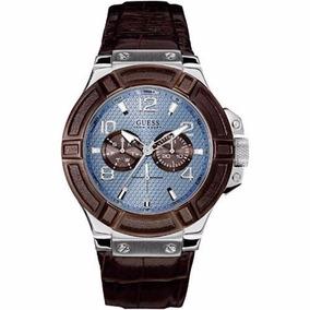 Relógio Masculino Guess Analógico Fashion 92507g0gsnc2