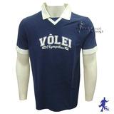Camisa Polo Olympikus Volei - Esportes e Fitness no Mercado Livre Brasil be828d7ca7fef