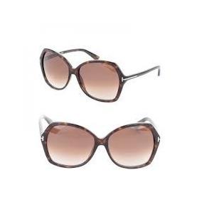 cbd49f40637c5 Oculos Tom Ford Modelo Carla - Óculos no Mercado Livre Brasil
