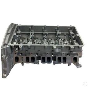 Cabecote Motor Com Valvulas Ranger 2012 Em Diante