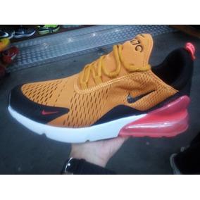a720ad6c38c9e Zapatos Nike 270 Caballeros - Zapatos Nike en Mercado Libre Venezuela