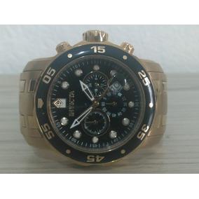 Relógio Invicta Original 18k Frete Grátis