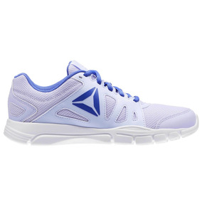 Tenis Atleticos Trainfusion Nine 2.0 Mujer Reebok Bs7999