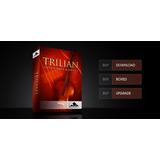 Trilian - Bass De Spectrasonics - 2018   Win Mac  