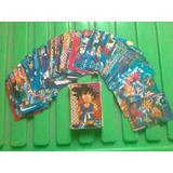 Cartas De Dragon Ball Gt
