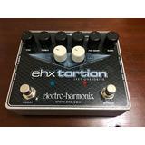 Electro-harmonix Ehx Tortion Jfet Overdrive