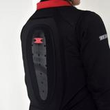 Protetor Coluna Motociclista Colete Texx Vest T-1 ( Xl )