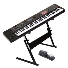 Teclado Sintetizador Roland Xps30 + 2 Brindes - Kadu Som