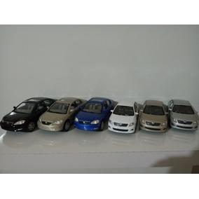 Toyota Corola 2004 E 2012 Welly/ Kinsmart 1/32 1/36