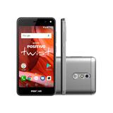Smartphone Positivo Twist Metal S530 16gb - 920