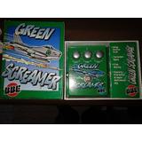 Overdrive Green Screamer Bbe