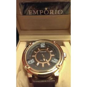 8a3a964f1a62 Relojes Y Joyas Reloj Emporio Moda Italia Con - Relojes en Mercado ...