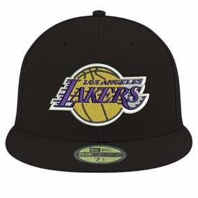 b720e8c1d7af8 Gorra Lakers Los Angeles New Era Hombre Hb3368