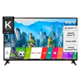 Smart Tv Lg 43 Full Hd 43lk5700psc