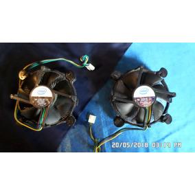 Disipasdor Intel E18764-001, 3 Días Concretar Venta (2 Ver)