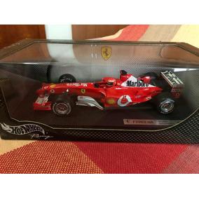 F1 Ferrari Michael Schumacher F2003-ga - Adesivada