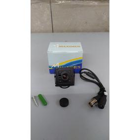 Promoção!!! Mini Câmera Analógica 550tvl (c10403)