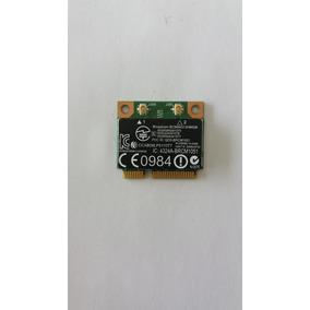 Placa Wireless Broadcom Bcm94313hmgb Frete Grátis