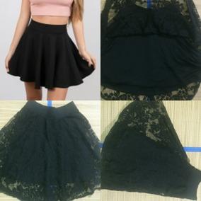 Faldas Corte Princesa - Faldas Mujer en Mercado Libre Venezuela 59e75138a571