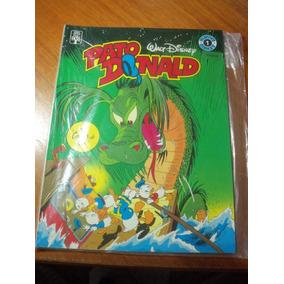 Álbuns Disney 1 A 6 (abril - 1990/1991)